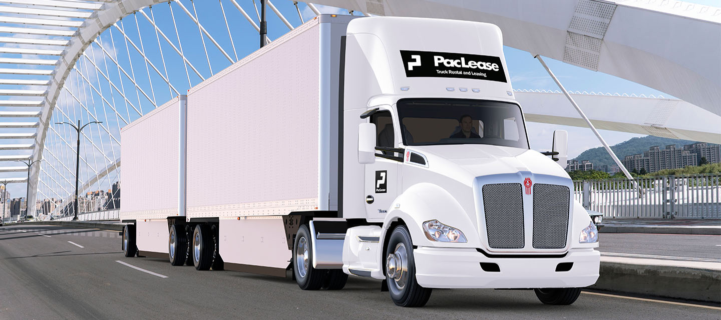 Truck Rental and Leasing