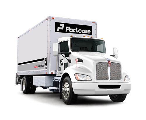 Trucks For Rent >> Commercial Truck Rental
