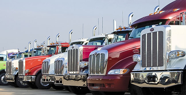 PacLease Used Trucks Offer Advantages to Used Truck Buyers