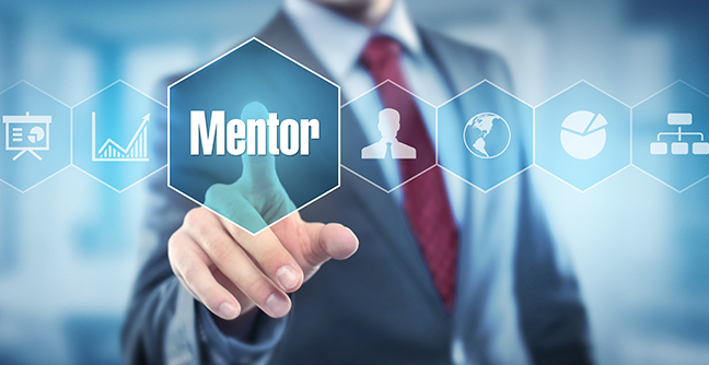 The Importance of Mentoring