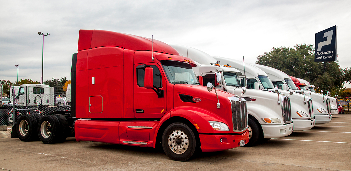 PacLease Continues Growth Mode – Adds New Locations; Achieves Record Level Fleet Size