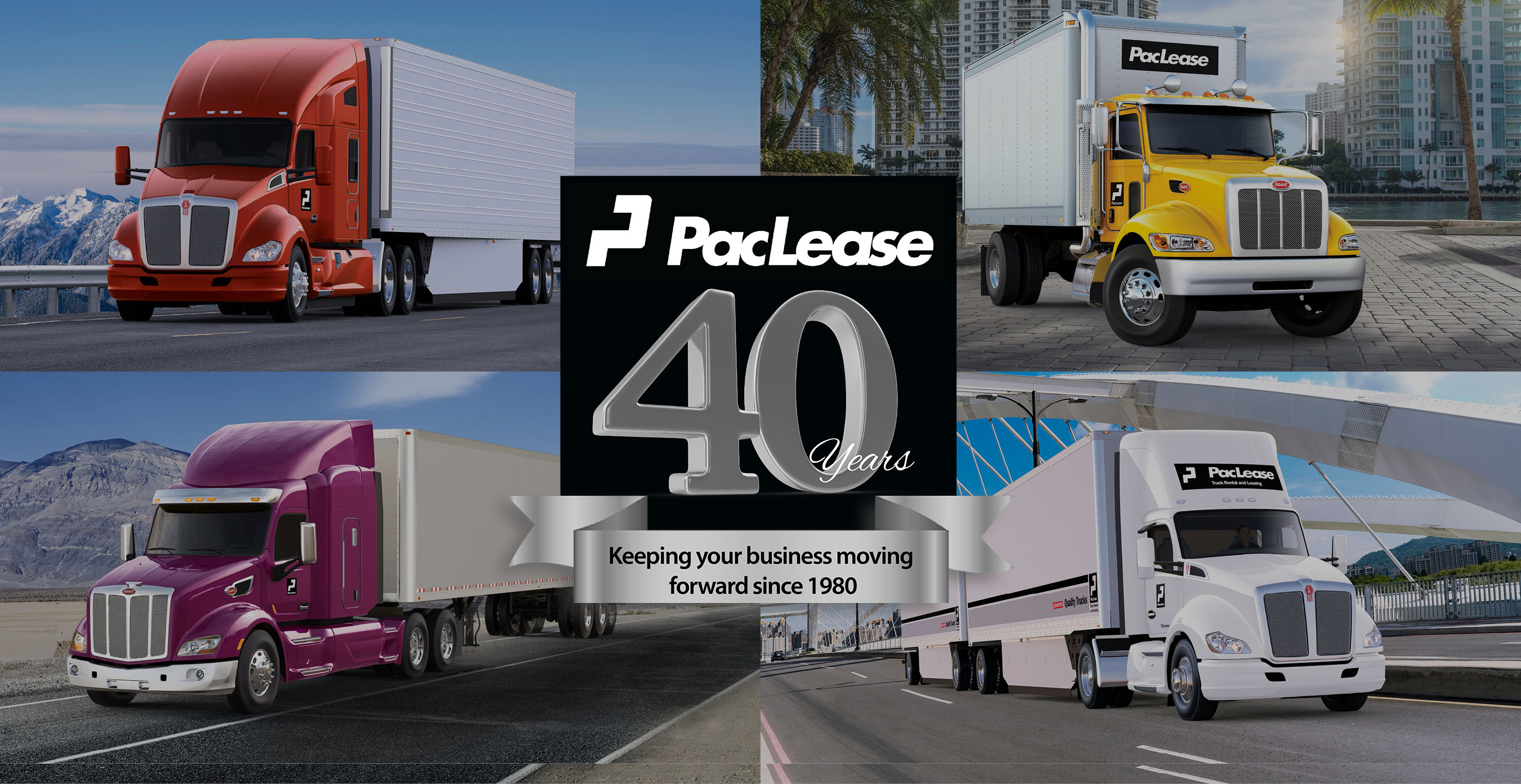 PacLease: Celebrating 40 Years of Service