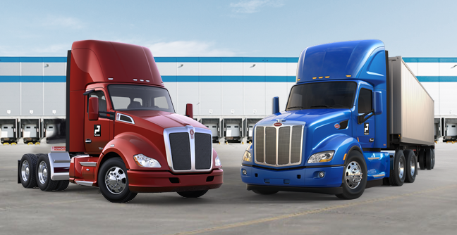It's National Truck Driver Appreciation Week!