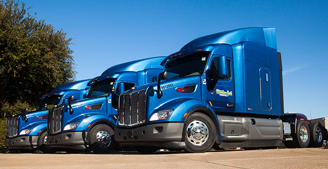 Meadow Lark Transport Grows its 3PL Business with PacLease